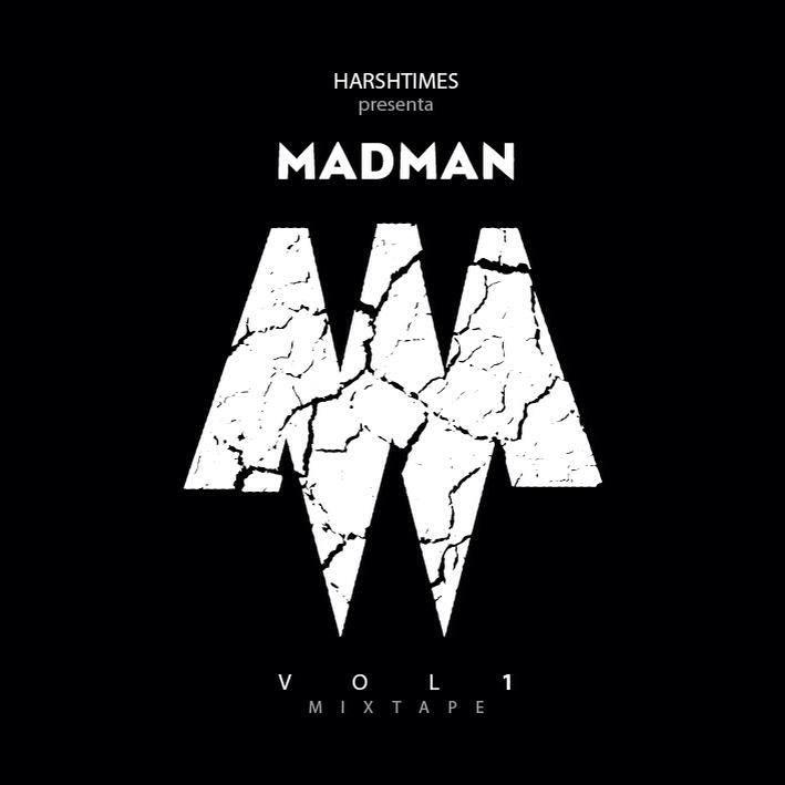 MadMan MM Vol 1 Mixtape Download