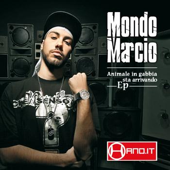 Mondo Marcio - Animale in gabbia sta arrivando EP (download)