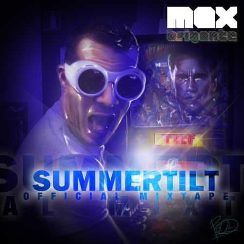 Max Brigante - Summertilt