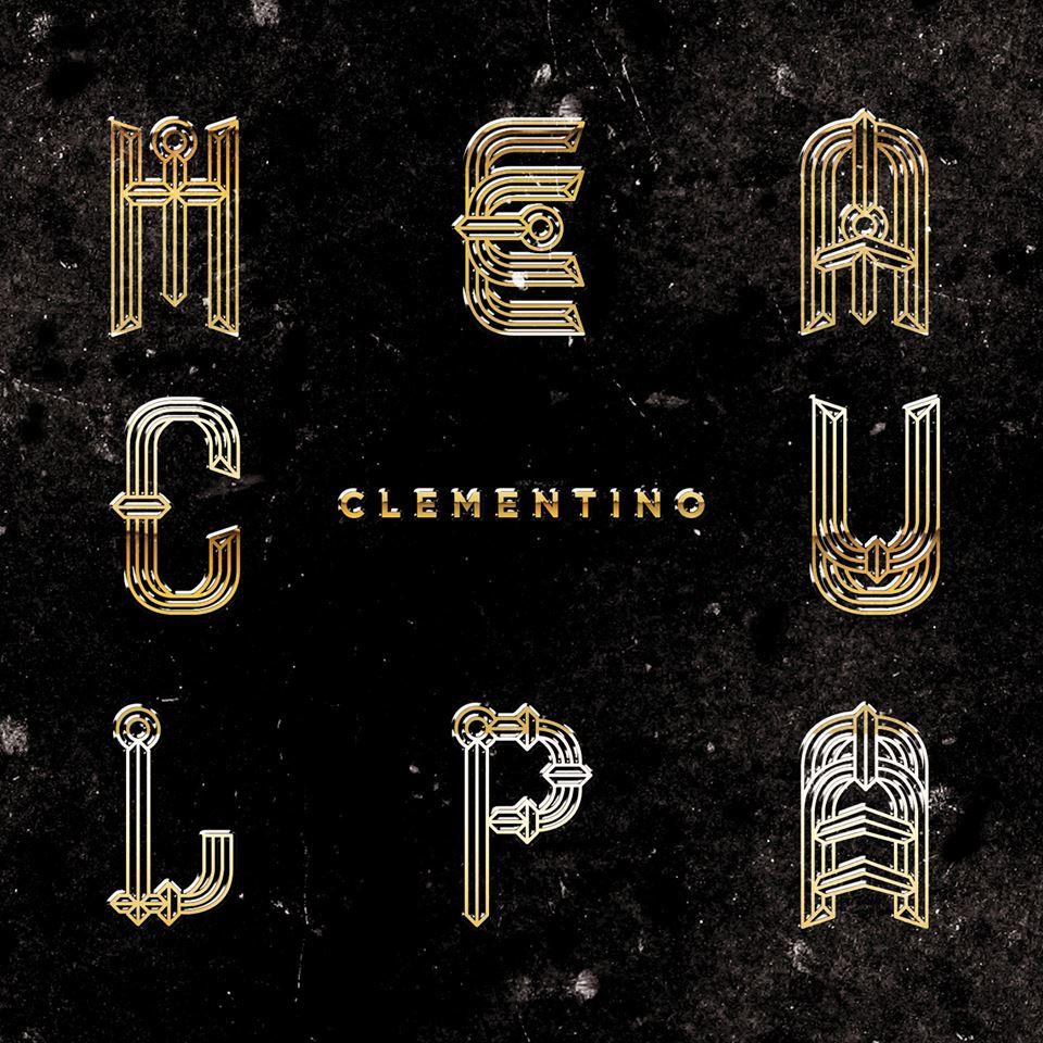Mea culpa Gold Edition, doppio Cd di Clementino fuori il 16 Settembre!