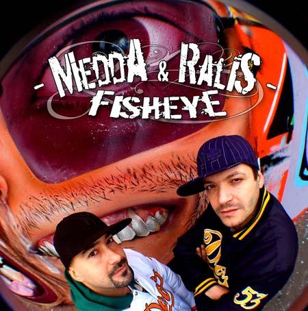 Medda & Ralis - FISHEYE (Album)