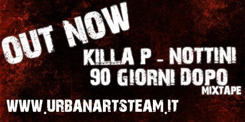 """90 Giorni Dopo"" Mixtape (Freedownload)"