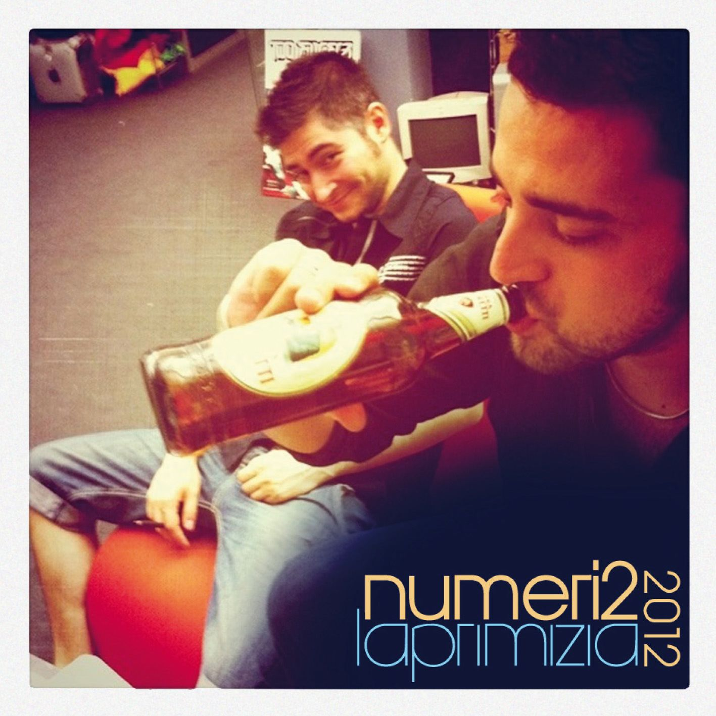 Numeri2 – La Primizia 2012