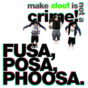 Phoosa - Fusa, posa, Phoosa (download)
