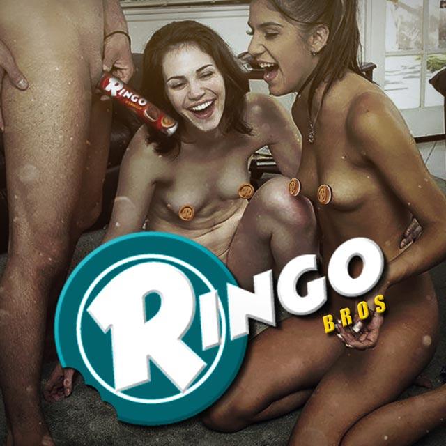 Ringo Bros - Ringo Bros (Album)