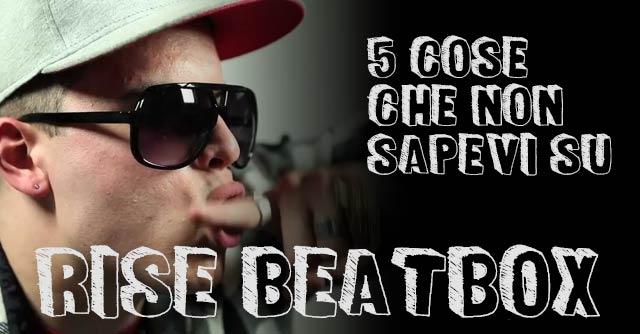 Rise Beatbox