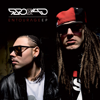 Saro & il Fo - Entourage Ep (download)