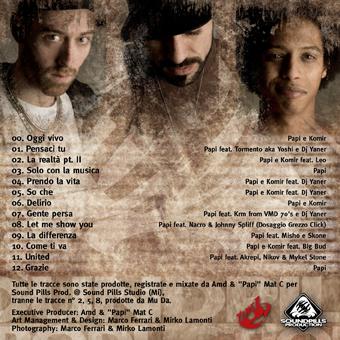 Sound Pills Prod. - Uno (download)