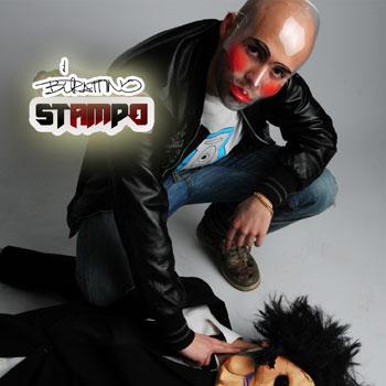 Stampo - Il Burattino (download)