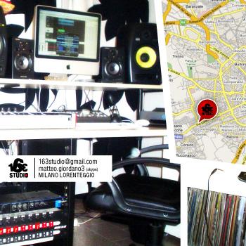 Studio163