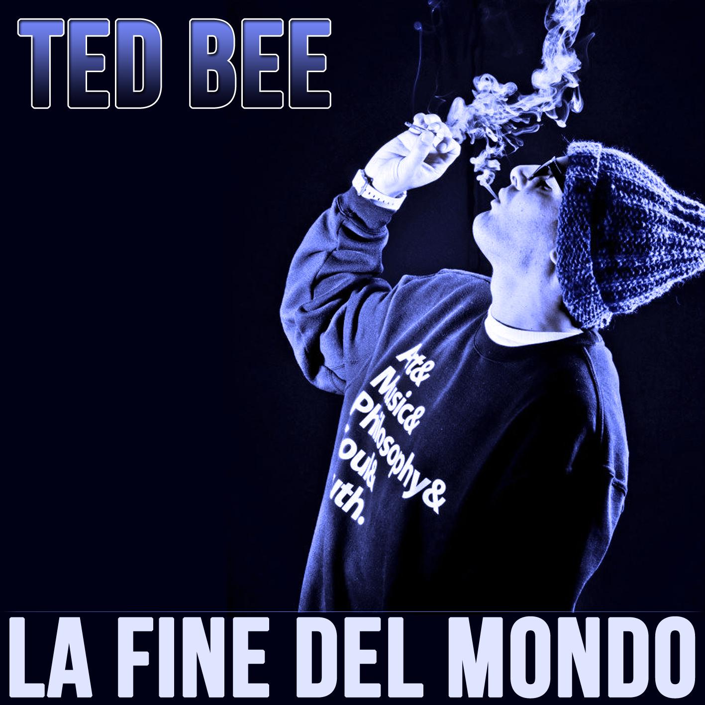 Ted Bee - La fine del mondo