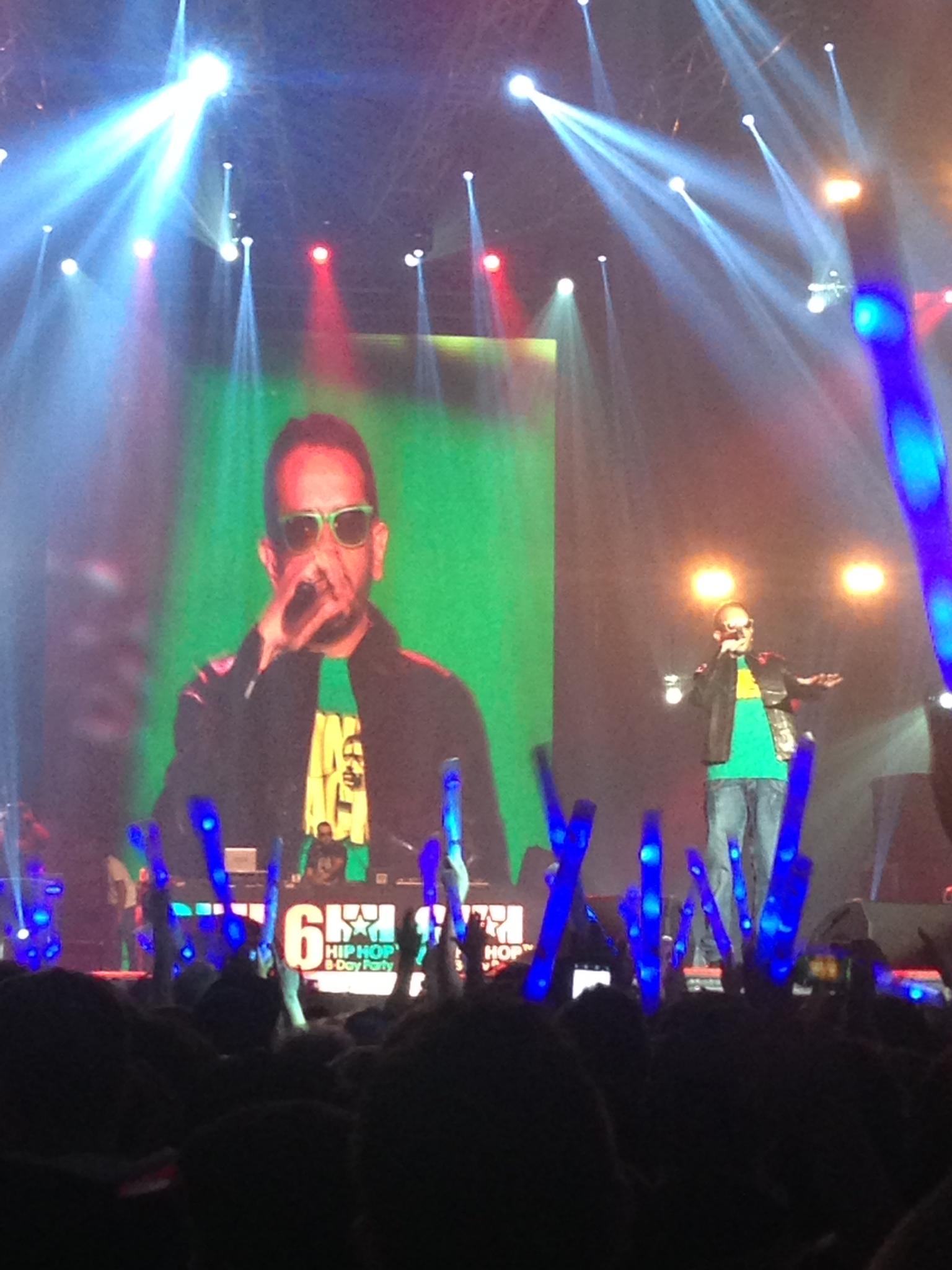 Tormento Live Hip Hop Tv 6 Forum Milano