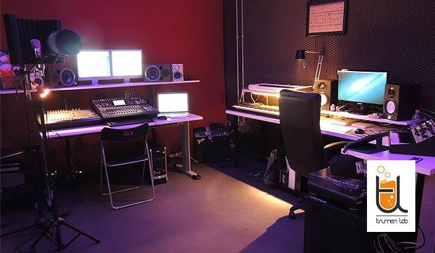Servizi Studio d Registrazione Milano