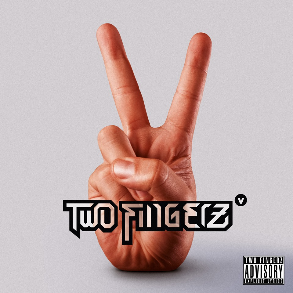 Two Fingerz V Download Tracklist