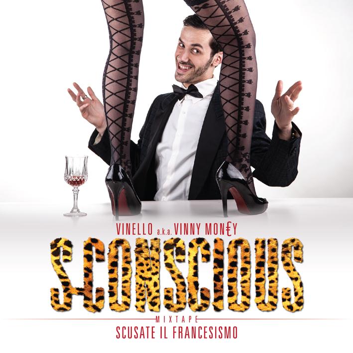 Vinello S-Conscious Mixtape Download