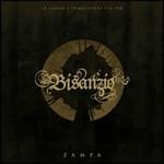 Zampa - La lunga e tumultuosa via per bizanzio